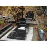 Надгробия на берковцах православное  - Фото