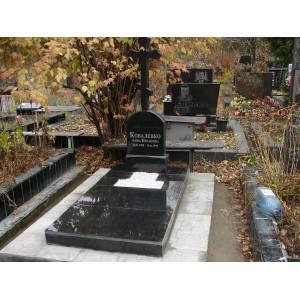 Надгробия на берковцах православное