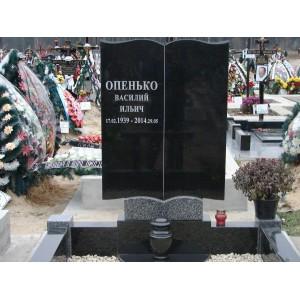 Надгробия книга