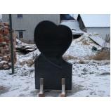 Гранитный памятник ресса 11  - Фото