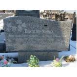 Памятник мрамор проходной - Фото