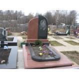 Мемориальный комплекс  лезниковский+габбро - Фото